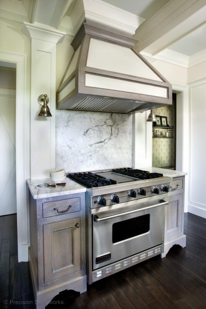 Atlanta Granite Kitchen Countertops | Precision Stoneworks