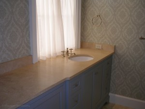 granite-bathroom-vanity-Marfil-Dorado