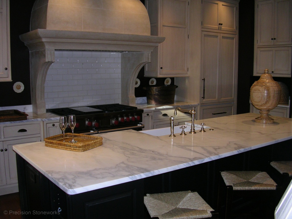Atlanta Granite Kitchen Countertops Precision Stoneworks