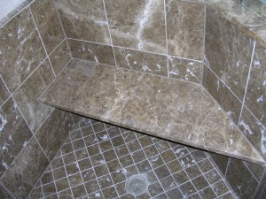 granite-shower-seat