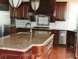 Atlanta Granite Kitchen Countertops