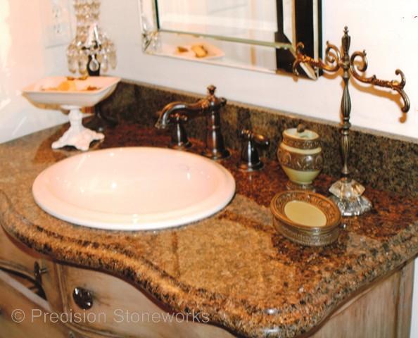concrete granite pertaining vanity bathroom to sinks countertops decorations