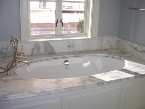 Tub Surround