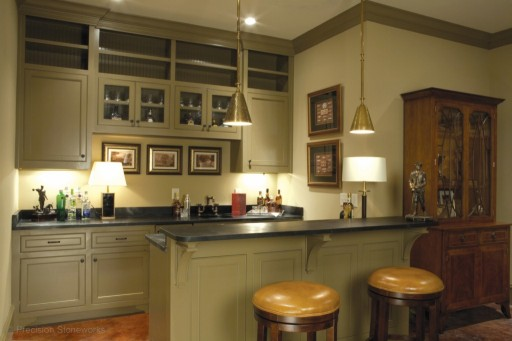 granite-bar